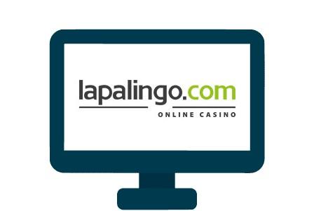 Lapalingo Casino - casino review