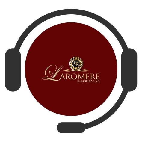 LaRomere Casino - Support