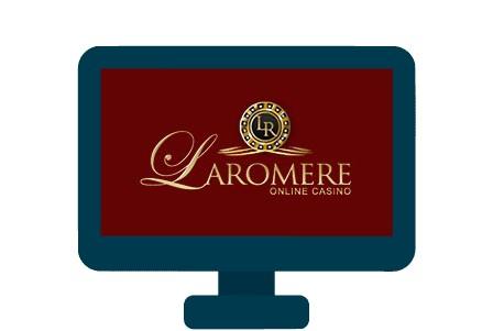 LaRomere Casino - casino review