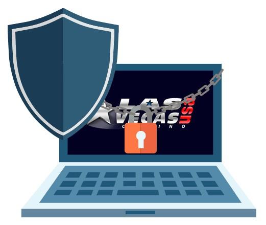 Las Vegas USA - Secure casino
