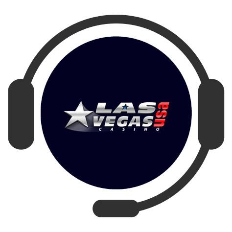 Las Vegas USA - Support