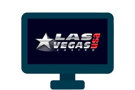 Las Vegas USA - casino review