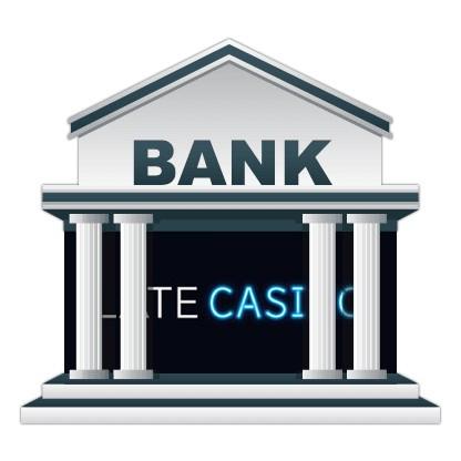 Late Casino - Banking casino