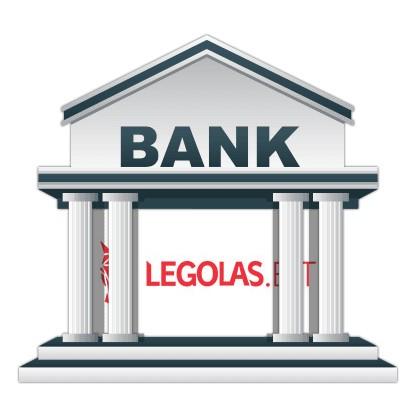 Legolas Casino - Banking casino