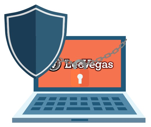 LeoVegas Casino - Secure casino