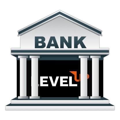 LevelUp - Banking casino