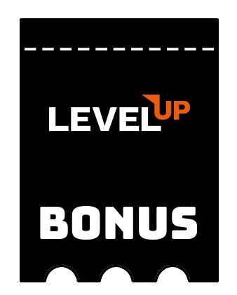 Latest bonus spins from LevelUp