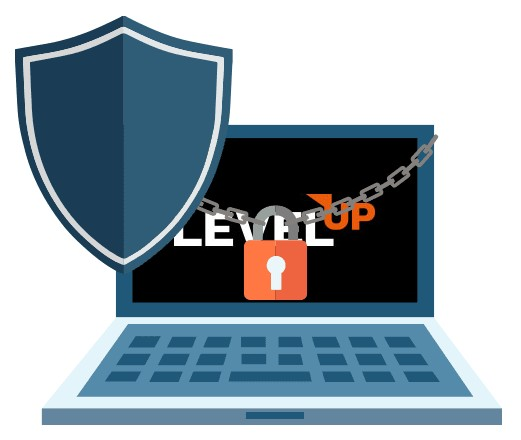 LevelUp - Secure casino