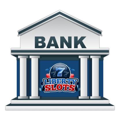 Liberty Slots Casino - Banking casino