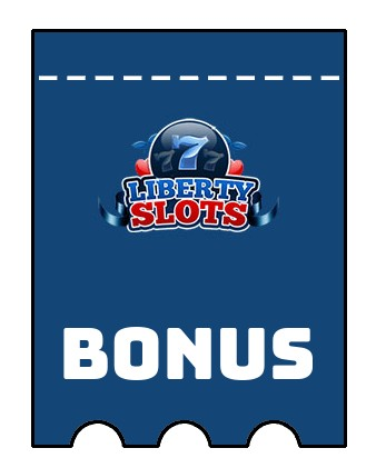 Latest bonus spins from Liberty Slots Casino