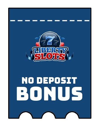 Liberty Slots Casino - no deposit bonus CR