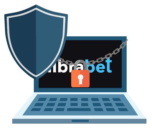 LibraBet Casino - Secure casino