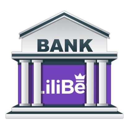 LiliBet - Banking casino