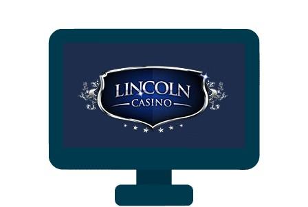 Lincoln Casino - casino review