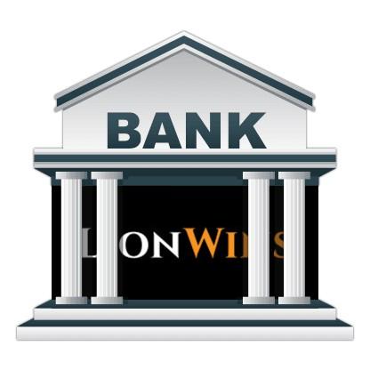 Lion Wins Casino - Banking casino