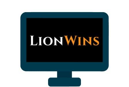 Lion Wins Casino - casino review