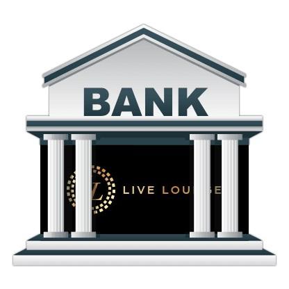 Live Lounge Casino - Banking casino