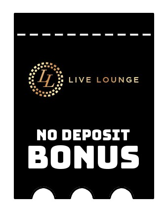 Live Lounge Casino - no deposit bonus CR