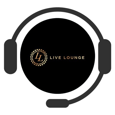 Live Lounge Casino - Support