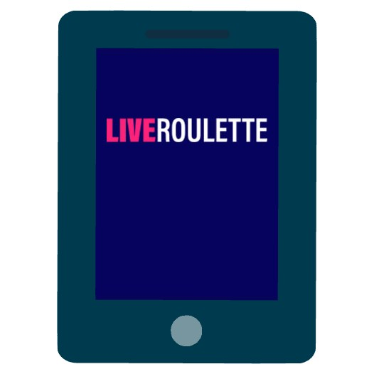 Live Roulette - Mobile friendly