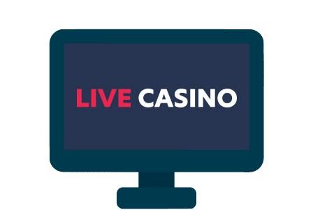 LiveCasino - casino review