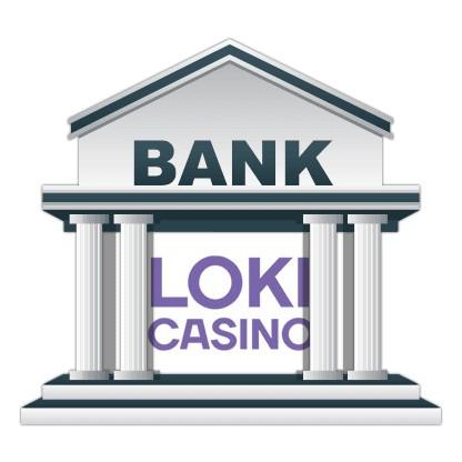 Loki Casino - Banking casino