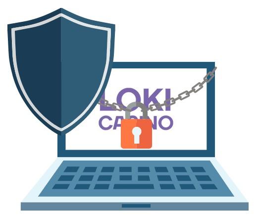 Loki Casino - Secure casino