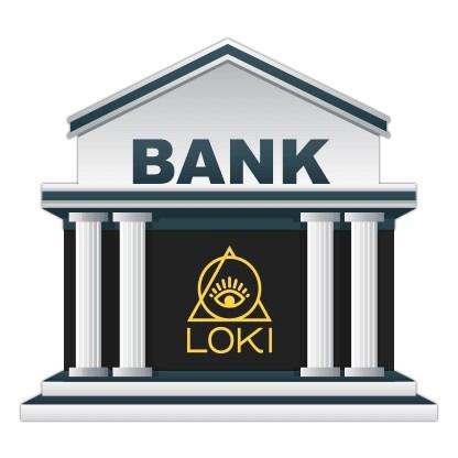 Loki - Banking casino