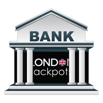 London Jackpots Casino - Banking casino