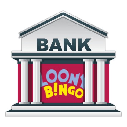 Loony Bingo - Banking casino
