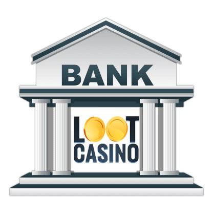 Loot Casino - Banking casino