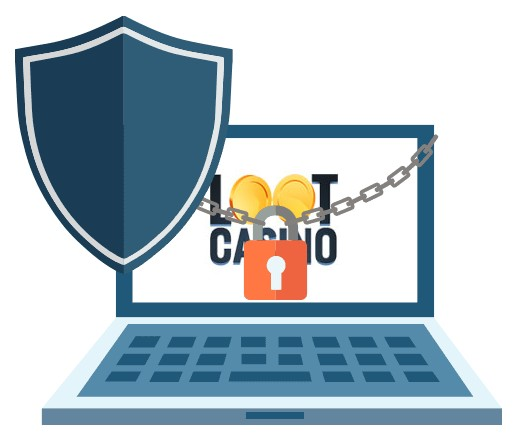 Loot Casino - Secure casino