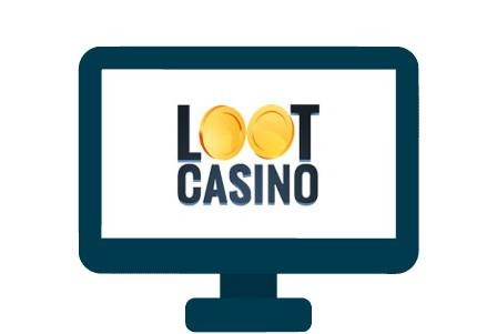 Loot Casino - casino review