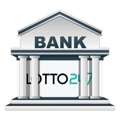 Lotto247 Casino - Banking casino