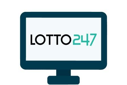 Lotto247 Casino - casino review