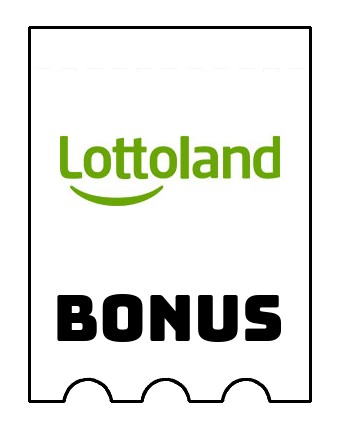 Latest bonus spins from Lottoland