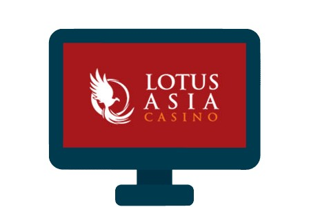 Lotus Asia Casino - casino review