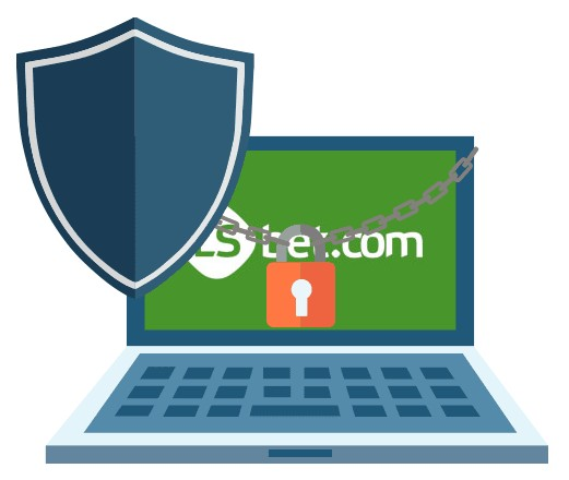 LSbet Casino - Secure casino