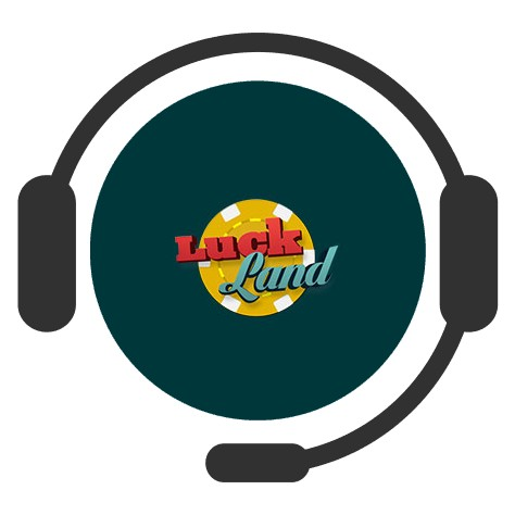 LuckLand - Support