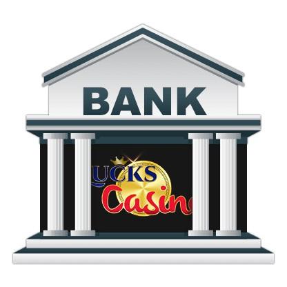 Lucks Casino - Banking casino