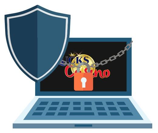 Lucks Casino - Secure casino