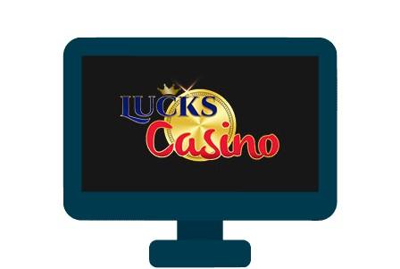Lucks Casino - casino review