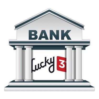 Lucky 31 Casino - Banking casino