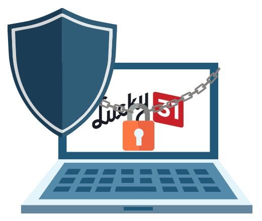 Lucky 31 Casino - Secure casino