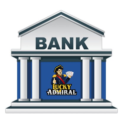 Lucky Admiral - Banking casino