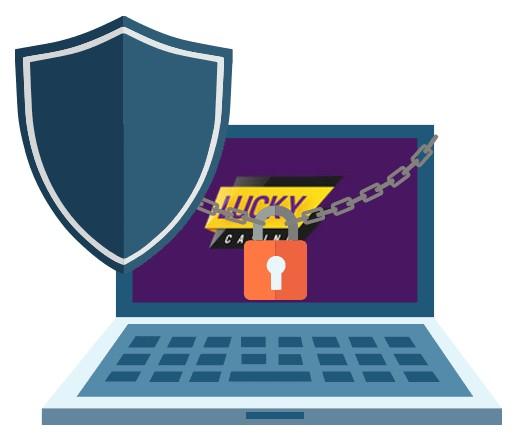Lucky Casino - Secure casino