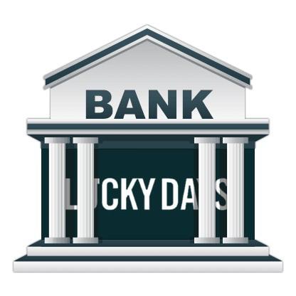 Lucky Days Casino - Banking casino