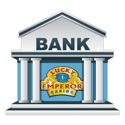 Lucky Emperor Casino - Banking casino