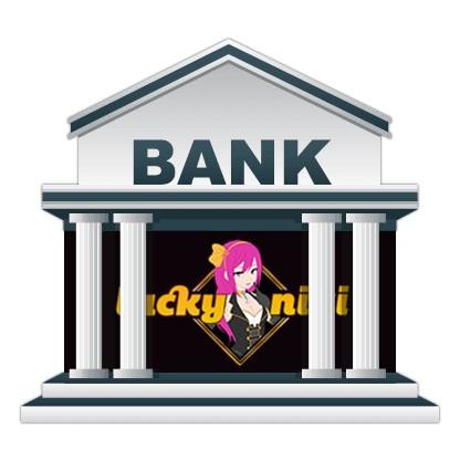 Lucky Niki Casino - Banking casino