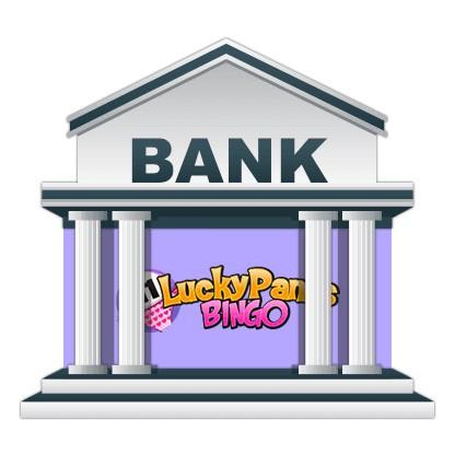 Lucky Pants Bingo Casino - Banking casino